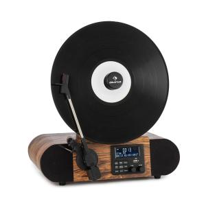 Verticalo SE DAB retro platenspeler DAB+ FM tuner USB BT AUX hout With_bluetooth_DAB_plus_and_FM_tuner