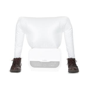 ShirtButler Pro Spare Shoes Accessory Shoe Dryer Nylon White