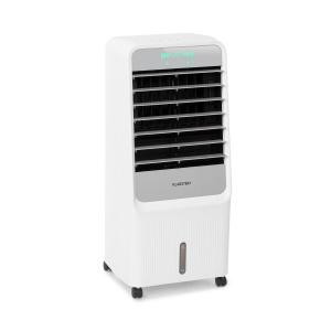 Townhouse Fan Air Cooler 7L 110W Remote Control 2 x Ice Pack White White