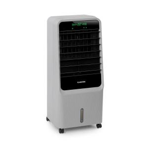 Townhouse Fan Air Cooler 7L 110W Remote Control Ice Pack Light Grey Light grey