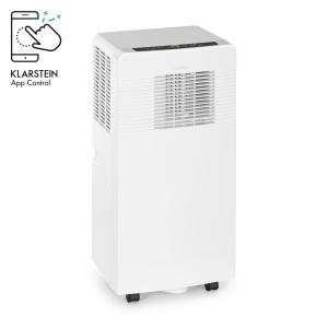 Iceblock Ecosmart 7 airconditioning 3-in-1 7.000 BTU app bediening wit Wit | 7.000 BTU