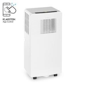 Iceblock Ecosmart 9 airconditioning 3-in-1 9.000 BTU app bediening wit Wit | 9.000 BTU