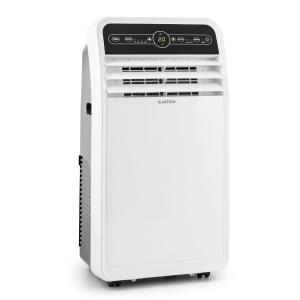 Metrobreeze New York 7k Mobile Air Conditioner 2.05kW 7000BTU EEC A White White | 7.000 BTU