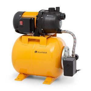 Liquidflow 800, hydrofor/pompa ogrodowa, 800 W, 3000 l/h maks. 800 W