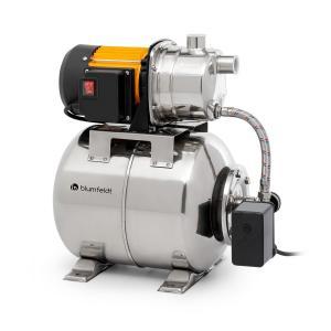 Liquidflow 1200 INOX Pro, hydrofor/pompa ogrodowa, 1200 W, 3500 l/h 1200 W