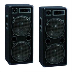 DX 2222 DJ 2xgłośnik PA 2000W 2-piętrowe