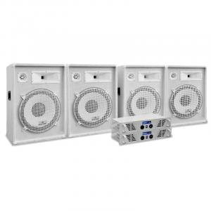 "Kit PA White Star Series ""Arctic Frost Pro"" 3200W"