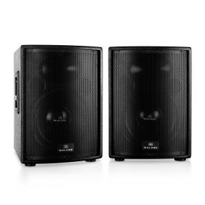"15"" Active PA Speakers 2000W"
