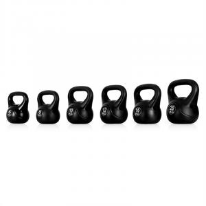 Kettlebell Weight Set 6, 8, 10, 12, 16, 20kg