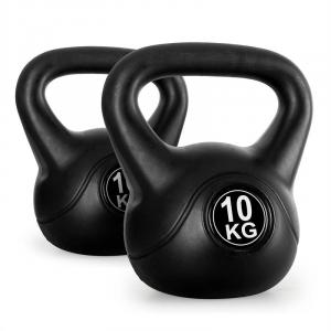 Kettlebell Weight Set 2x10kg