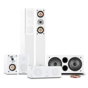 Linie 501 WH 5.1 Home Cinema Sound System 600W RMS