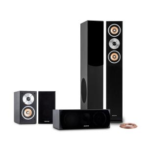 Linie 501 BK 5.0 Home Cinema Sound System 350W RMS