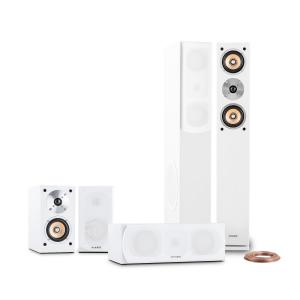 Linie 501 WH 5.0 Home Cinema Sound System 350W RMS
