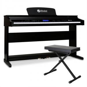 Subi88P2 E-Piano 88-Teclas MIDI 2 Pedales