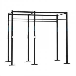 Dominate R 293.179 Base Rack 6 x Pull-Up Station 2 x Squat Station
