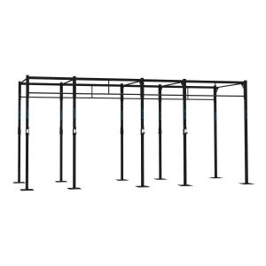 Dominate R 580.179 Base Rack 12 x Pull-Up Station 4 x Squat Station
