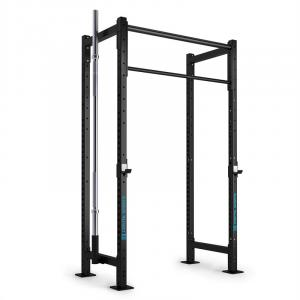 Dominate Edition Set 1 Rack Komplett-Set Stahl schwarz