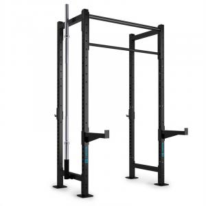 Dominate Edition Set 2 Rack Complete Set Steel Black