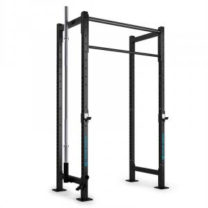 Dominate Edition Set 3 Rack Complete Set Steel Black