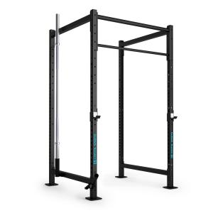 Dominate Edition Set 7 Rack Complete Set Steel Black