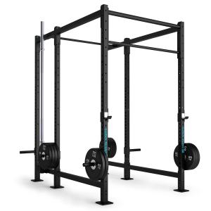 Dominate Edition Set 9 Basis Rack Rig 1 x Paar J-Cups