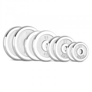 CP 37.5 kg Set Dumbbell Disc Set 30 mm