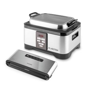 Tastemaker Footlocker Sous-vide Set Slow Cooker 6l 550 W