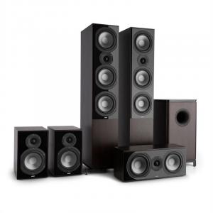 Reference 851 5.1 Sound System Rosewood Rosewood | No Cover