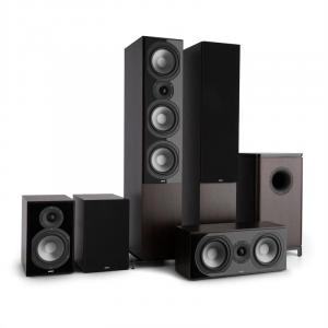 Reference 851 5.1 Sound System Rosewood incl. Cover Black Rosewood | Black