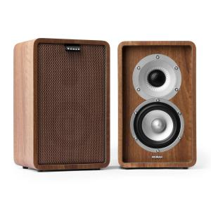 Retrospective 1979 S Two-Way Speaker Walnut incl. Cover Brown Walnut | Brown