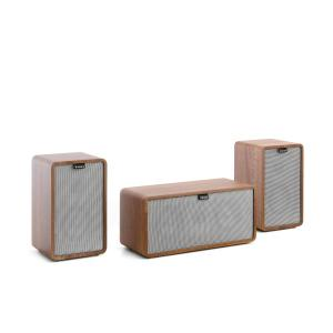 Retrospective 1979-S 3.0 Set Extension Walnut incl. Cover Grey Walnut | Grey