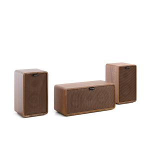 Retrospective 1979-S 3.0 Set Extension Walnut incl. Cover Brown Walnut | Brown