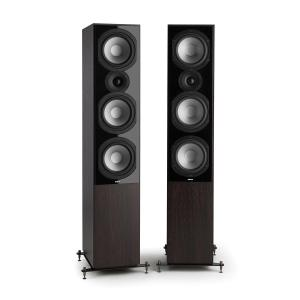 Reference 801 Three-way Standing Speakers Rosewood Rosewood | No Cover