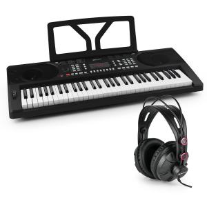 Schubert Etude 300 Keyboard Set Headphones