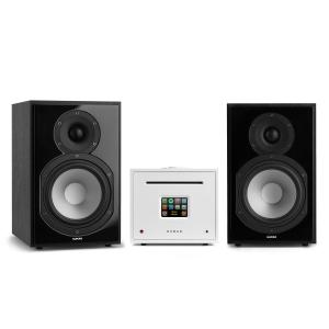 Unison Reference 802 Edition - All-in-One Stereo System | Including 2 Boxes