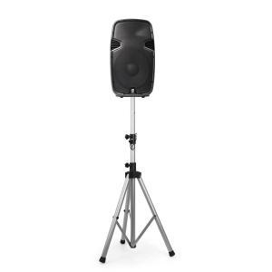 SPJ1000 Passiv-Lautsprecher-Set mit Malone Boxenstativ
