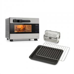 Blaise Pressure Oven Complete Set 1600 W | 26 Litres | 4-pc Accessory Set