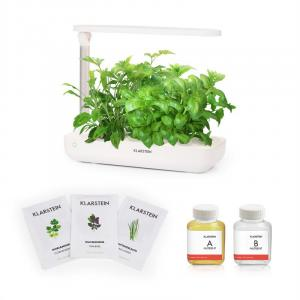GrowIt Flex Kit  démarrage culture indoor Asie 9 plantes 18W 110 LED