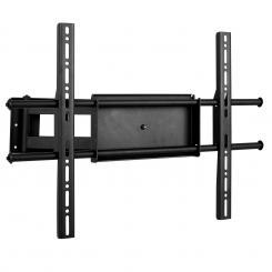 LCD-Wandhalterung schwenkbar 180° <50kg <127cm kippbar
