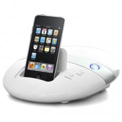 iGame V60 iPod-Spielkonsole Docking-Station 10 Games