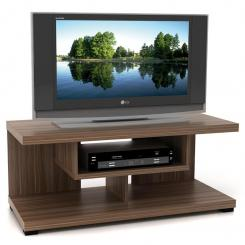 "TV-Lowboard ""Optimus 3533"" 110x46cm TV-Regal braun"
