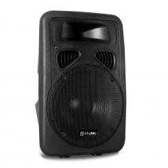 "SP1200 PA Passiv-Lautsprecher 30cm (12"") 350Wmax. ABS Passiv-Box"