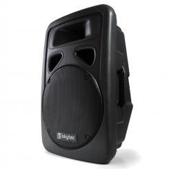 """SP1500A PA-Box 38cm (15"""") Aktiv-Lautsprecher 800W max."""