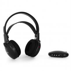 Air 20 Funk-Kopfhörer kabellos mit Akkus und Kabeln