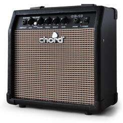 """CG-10 E-Gitarrenverstärker 15cm (6"""") Heim-Amplifier"""