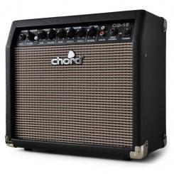 CG-15 E-Gitarrenverstärker 20cm Overdrive Reverb