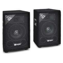 "SL6 Paar passive 15cm (6"") PA-Boxen mit 2x150W max. 15 cm (6"")"