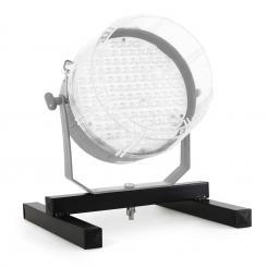 SKY-180 Bodenhalterung für Lichteffekte 24 x 5 x 24cm