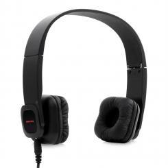 KUL-03 Bluetooth-Kopfhörer Akku Freisprechanlage schwarz