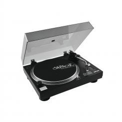 DD-2520 USB-HiFi Plattenspieler Turntable